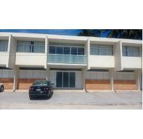 Foto de departamento en renta en, san ramon norte, mérida, yucatán, 2079412 no 01
