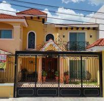 Foto de casa en venta en, san ramon norte, mérida, yucatán, 2090166 no 01
