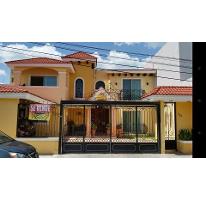 Foto de casa en venta en  , san ramon norte, mérida, yucatán, 2090166 No. 01