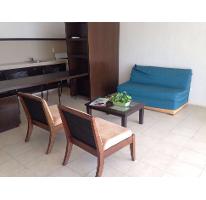 Foto de departamento en renta en  , san ramon norte, mérida, yucatán, 2142608 No. 01