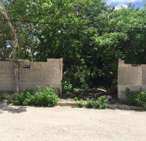 Foto de terreno habitacional en venta en, san ramon norte, mérida, yucatán, 2152716 no 01