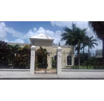 Foto de casa en renta en, san ramon norte, mérida, yucatán, 2235832 no 01