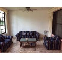 Foto de casa en renta en  , san ramon norte, mérida, yucatán, 2269928 No. 01