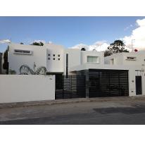Foto de casa en venta en  , san ramon norte, mérida, yucatán, 2284663 No. 01