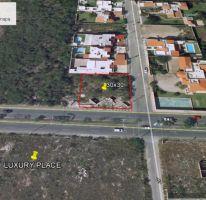 Foto de terreno comercial en renta en, san ramon norte, mérida, yucatán, 2299465 no 01