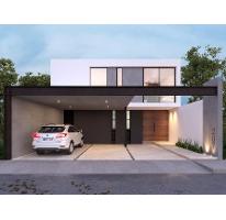 Foto de casa en venta en  , san ramon norte, mérida, yucatán, 2304273 No. 01
