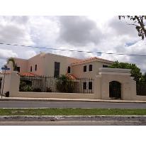 Foto de casa en venta en, san ramon norte, mérida, yucatán, 2330934 no 01