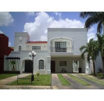 Foto de casa en venta en  , san ramon norte, mérida, yucatán, 2337811 No. 01