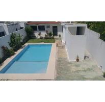 Foto de casa en renta en  , san ramon norte, mérida, yucatán, 2372934 No. 01