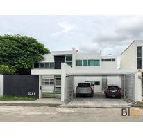 Foto de casa en venta en  , san ramon norte, mérida, yucatán, 2472911 No. 01