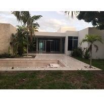 Foto de casa en venta en  , san ramon norte, mérida, yucatán, 2519610 No. 01