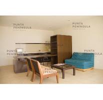 Foto de departamento en renta en  , san ramon norte, mérida, yucatán, 2528435 No. 01