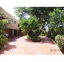 Foto de departamento en renta en  , san ramon norte, mérida, yucatán, 2529763 No. 01