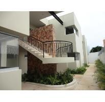 Foto de departamento en venta en  , san ramon norte, mérida, yucatán, 2694822 No. 01
