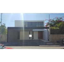 Foto de casa en venta en  , san ramon norte, mérida, yucatán, 2755590 No. 01