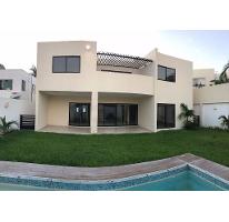 Foto de casa en venta en  , san ramon norte, mérida, yucatán, 2755861 No. 01