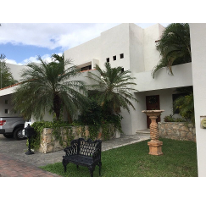 Foto de casa en venta en  , san ramon norte, mérida, yucatán, 2755868 No. 01