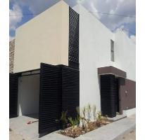 Foto de casa en venta en  , san ramon norte, mérida, yucatán, 2767278 No. 01