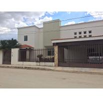 Foto de casa en venta en  , san ramon norte, mérida, yucatán, 2794047 No. 01