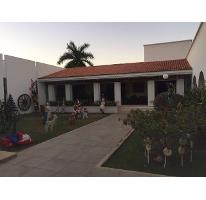 Foto de casa en venta en  , san ramon norte, mérida, yucatán, 2803847 No. 01