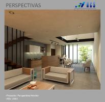 Foto de casa en venta en  , san ramon norte, mérida, yucatán, 2803951 No. 01