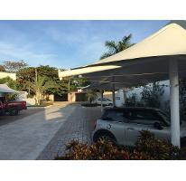 Foto de departamento en renta en  , san ramon norte, mérida, yucatán, 2828821 No. 01