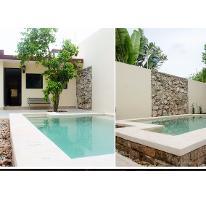 Foto de casa en renta en  , san ramon norte, mérida, yucatán, 2835763 No. 01