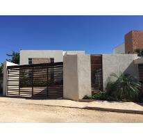 Foto de casa en venta en  , san ramon norte, mérida, yucatán, 2844055 No. 01