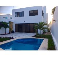 Foto de casa en renta en  , san ramon norte, mérida, yucatán, 2844647 No. 01