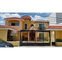 Foto de casa en venta en  , san ramon norte, mérida, yucatán, 2912577 No. 01