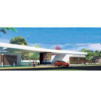 Foto de terreno habitacional en venta en  , san ramon norte, mérida, yucatán, 2954224 No. 01