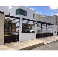 Foto de casa en renta en  , san ramon norte, mérida, yucatán, 3328432 No. 01