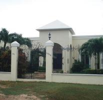 Foto de casa en renta en  , san ramon norte, mérida, yucatán, 3723585 No. 01
