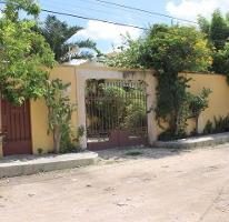 Foto de casa en venta en  , san ramon norte, mérida, yucatán, 3723633 No. 01