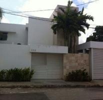 Foto de casa en venta en  , san ramon norte, mérida, yucatán, 3725695 No. 01