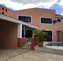 Foto de casa en venta en  , san ramon norte, mérida, yucatán, 3811121 No. 01
