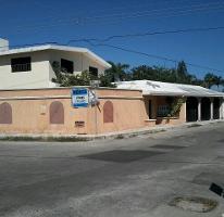 Foto de casa en venta en  , san ramon norte, mérida, yucatán, 4215903 No. 01