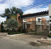 Foto de casa en renta en  , san ramon norte, mérida, yucatán, 4248920 No. 01