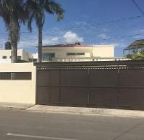 Foto de casa en venta en  , san ramon norte, mérida, yucatán, 4483315 No. 01