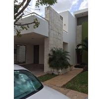 Foto de casa en venta en  , san remo, mérida, yucatán, 1769856 No. 01
