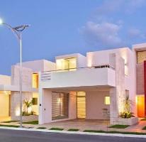 Foto de casa en venta en  , san remo, mérida, yucatán, 3979868 No. 01