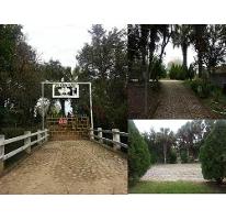 Foto de rancho en venta en  , san roque, juárez, nuevo león, 2294270 No. 01
