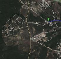 Foto de terreno habitacional en venta en  , san roque, juárez, nuevo león, 2336744 No. 01