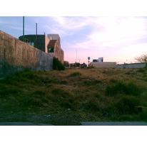 Foto de terreno habitacional en venta en  , san salvador, metepec, méxico, 2325307 No. 01