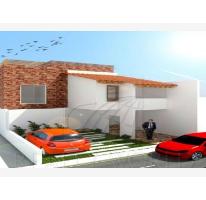 Foto de casa en venta en  , san salvador, metepec, méxico, 2660737 No. 01