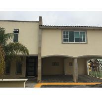 Foto de casa en venta en  , san salvador, metepec, méxico, 2667861 No. 01