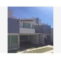 Foto de casa en renta en  , san salvador, metepec, méxico, 2703119 No. 01