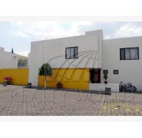 Foto de casa en venta en  , san salvador, metepec, méxico, 2708871 No. 01
