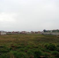 Foto de terreno habitacional en venta en  , san salvador, metepec, méxico, 3708705 No. 01