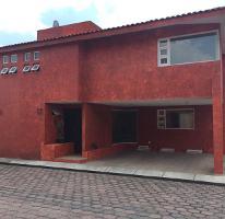Foto de casa en venta en  , san salvador, metepec, méxico, 4204702 No. 01